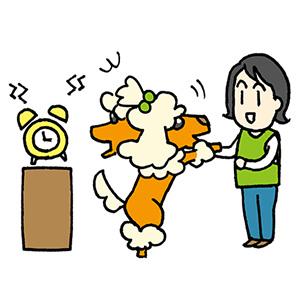 補助犬啓発